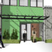 [4801] Fauntleroy Residential Entrance thumbnail